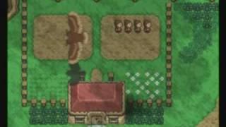 The Legend of Zelda - Four Swords Adventures: Ending