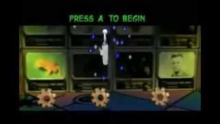 Enter the Gecko : Ending