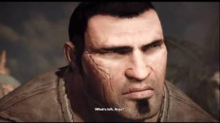 Gears Of War 3 : Ending And Credits