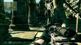 Sniper - Ghost Warrior: Ending