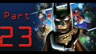 Lego Batman 2 - DC Superheroes: Ending