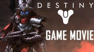 Destiny Cutscenes Movie