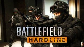 Battlefield Hardline Game Movie All Cutscenes