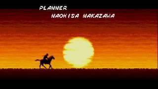 Shinobi 3 - Return Of The Ninja Master: Ending