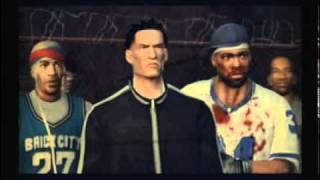 Def Jam Fight for NY : Story Line Ending
