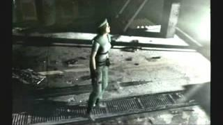Resident Evil 1 Remake : All Endings