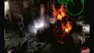 Resident Evil 3 Nemesis : Ending with Barry