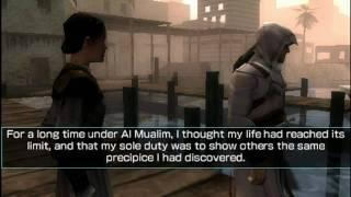 Assassins Creed Bloodlines : Ending