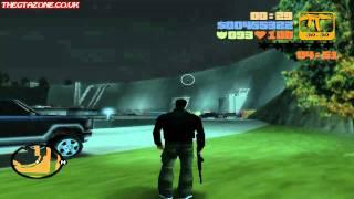 Grand Theft Auto 3 - Final Mission & Ending