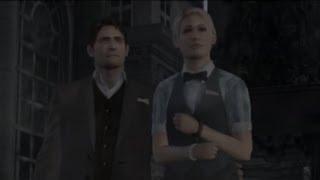 Resident Evil Outbreak : All Endings