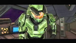 Halo Anniversary : Ending