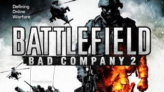 Cut Scenes: Battlefield Bad Company 2