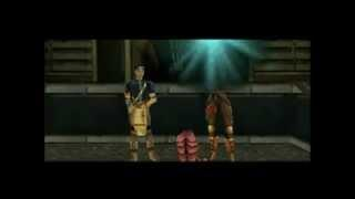 Turok 3 - Shadow of Oblivion  : Ending