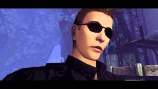Resident Evil Code Veronica : Ending