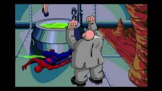 The Amazing Spider-Man vs. The Kingpin: Bad Ending 2