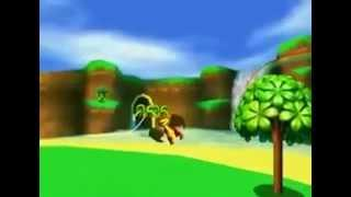 Diddy Kong Racing  : Ending
