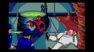 The Amazing Spider-Man vs. The Kingpin: Bad Ending 1