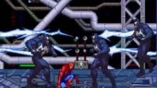 Spider-Man - The Video Game: Ending