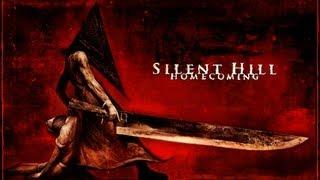 Silent Hill - Homecoming: All Endings