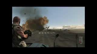 Max Payne 3 : Ending