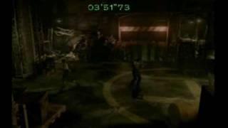 Resident Evil 0 : Ending