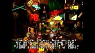 Donkey Kong Country 2 - Diddy's Kong Quest: Ending