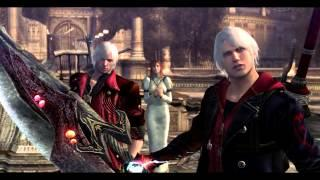 Devil May Cry 4: Ending and Bonus Ending