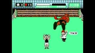 Mike Tysons Punch-out  : Ending