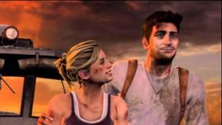 Uncharted Drake's Fortune : Ending