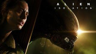 Alien: Isolation Game Movie All Cutscenes