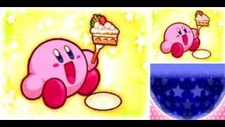 Kirby Squeak Squad  : Ending