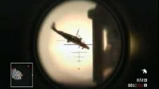 Battlefield - Bad Company: Ending