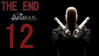Hitman - Contracts: Ending
