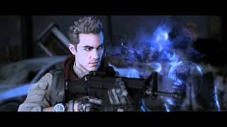Resident Evil: Operation Raccoon City - Trailer