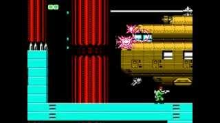 Bionic Commando : Boss Battle and Ending