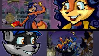 Sly Cooper 2 - Band of Thieves: Ending