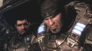 Gears Of War 2: Ending & Credits