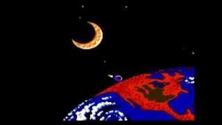 Linus Spaceheads Cosmic Crusade  : Ending