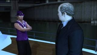 Saints Row : Ending A