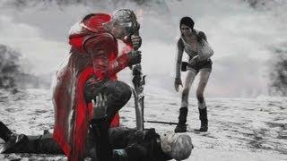 DmC - Devil May Cry: Final Boss and Ending