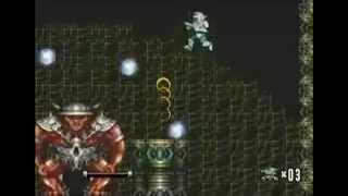 Blaster Master 2 : Ending