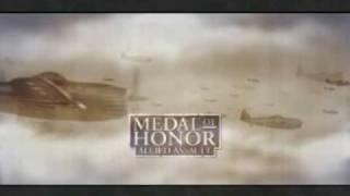 Medal Of Honor Allied Assault: Ending
