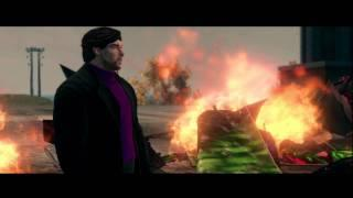 Saints Row The Third - Ending