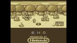 Mole Mania : Ending