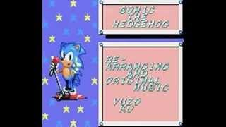Sonic the Hedgehog  : Ending