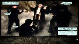 Max Payne: Ending
