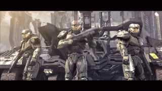 Halo Wars : Legendary Ending