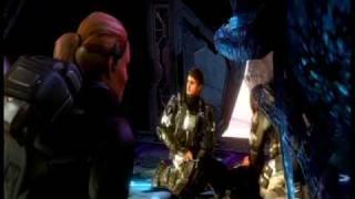 Halo 3 : ODST Ending