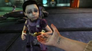 BioShock: Endings
